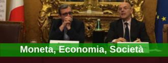 Convegno Moneta, Economia, Società
