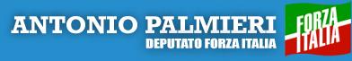 Antonio Palmieri - Deputato Forza Italia